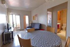 Ferielejlighed i Barcelona - BARCELONA PORT apartment