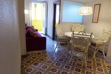 Ferielejlighed i Barcelona - EIXAMPLE MISTRAL apartment