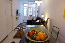Ferielejlighed i Barcelona - GRACIA HOME