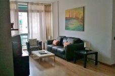 Ferielejlighed i Barcelona - LA SAGRERA apartment