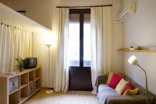 Ferielejlighed i Barcelona ciudad - GOTHIC - Balcony & shared terrace apartment