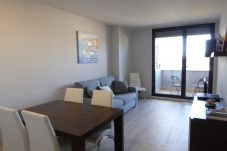 Ferielejlighed i Barcelona - POBLE NOU II apartment