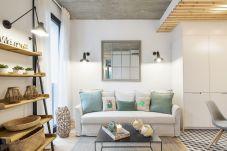 Ferielejlighed i Barcelona - MAR BELLA apartment