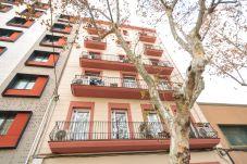 Ferielejlighed i Barcelona - POBLE NOU MARINA, 3 double bedrooms, top floor