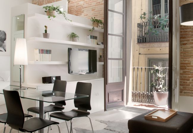 Ferielejlighed i Barcelona - GOTHIC LOFT B of Barcelona