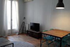 Ferienwohnung in Barcelona - GRACIA SUITE apartment