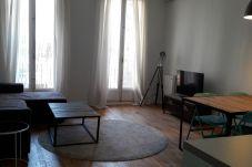 Ferienwohnung in Barcelona ciudad - GRACIA SUITE apartment
