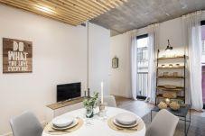 Ferienwohnung in Barcelona - MAR BELLA apartment