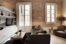 Ferienwohnung in Barcelona - GOTHIC LOFT