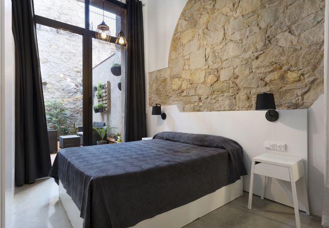 Ferienwohnung in Barcelona - EIXAMPLE LOFT