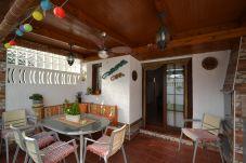 Villa in Miami Playa - Villa Casalot 3: Encantadora-Jardín privado-Piscinas-Cerca playas Miami Playa