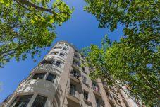 Ferienwohnung in Barcelona - Family CIUTADELLA PARK, gran piso turístico 4 dormitorios en Barcelona centro