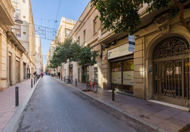 Ferienwohnung in Barcelona - GRACIA SUITE comfort