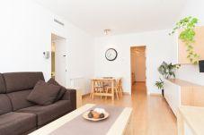 Ferienwohnung in Barcelona - PLAZA ESPAÑA - EIXAMPLE apartment