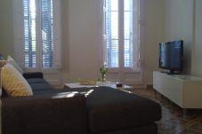 Ferienwohnung in Barcelona - EIXAMPLE PASSEIG DE GRACIA apartment