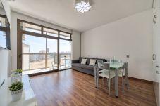 Ferienwohnung in Las Palmas de Gran Canaria - Wohnung mit großem Balkon am Meer by CanariasGetaway