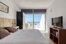 Ferienwohnung in Las Palmas de Gran Canaria - Studie gemütlich sea by CanariasGetaway