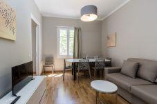 Ferienwohnung in Barcelona - Family CIUTADELLA PARK, piso ideal para familias y grupos adultos en Barcelona