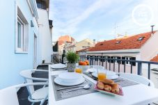 Ferienwohnung in Lissabon - ESTRELA TERRACE