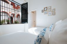 Ferienwohnung in Sevilla - San Isidoro Patio