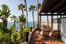 Ferienwohnung in Bahia Feliz - Luxury apartment sea views by CanariasGetaway