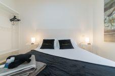 Ferienwohnung in Madrid - Apartment Madrid Plaza Castilla Centro M (IFM84)