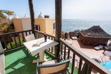 Ferienwohnung in Bahia Feliz - Altamar 44 by CanariasGetaway