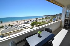 Appartement in La Pineda - Paradise Park 2:Terrazas vista mar-Playa La Pineda-Piscina-A/C,parking gratis