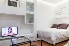 Studio in Madrid - Divino Pastor 13