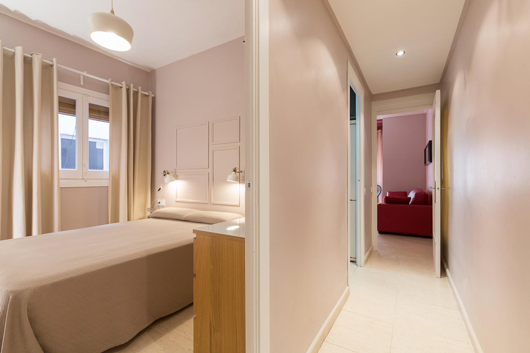 Appartementen in Barcelona - PLAZA ESPAÑA