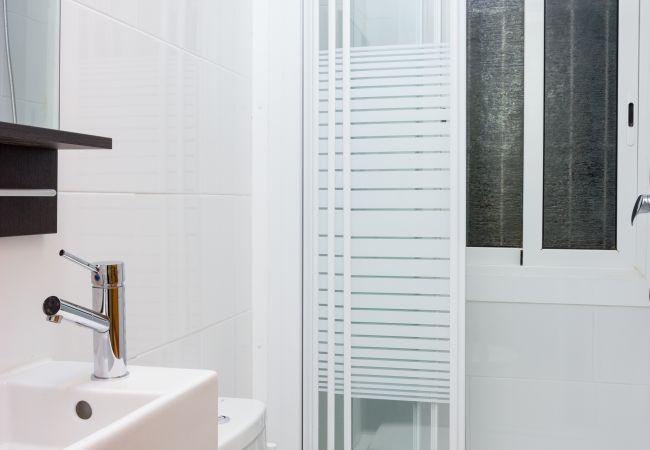 Appartement in Barcelona - GRACIA BONAVISTA, 3 bedrooms