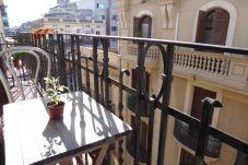 Appartement in Barcelona - Piso con encanto, restaurado y equipado, muy bonito y luminoso en Barcelona centro, Gracia