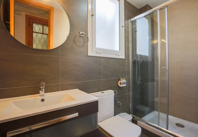Appartement in Barcelona - GRACIA chic style, balcony