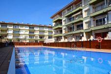 Appartement in Estartit - OMEGA 12 2-A