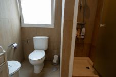 Appartement in Madrid - Madrid Centro-Museo Reina Sofía-Atocha 1 ROOM 3 PAX