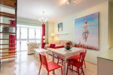 Appartement in Málaga stad - PREMIUM ATICO CENTRO CIUDAD