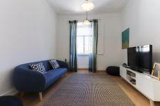 Appartement in Lisboa stad - CHARMING AVENIDA