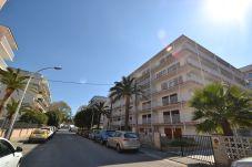 Appartement in Salou - Flandria 6:Terraza-Playa a 250 m-Cerca centro turístico Salou-Wifi,ropa gratis