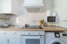 Appartement in Madrid - Apartamento Madrid Plaza Castilla Centro M (IFM84)