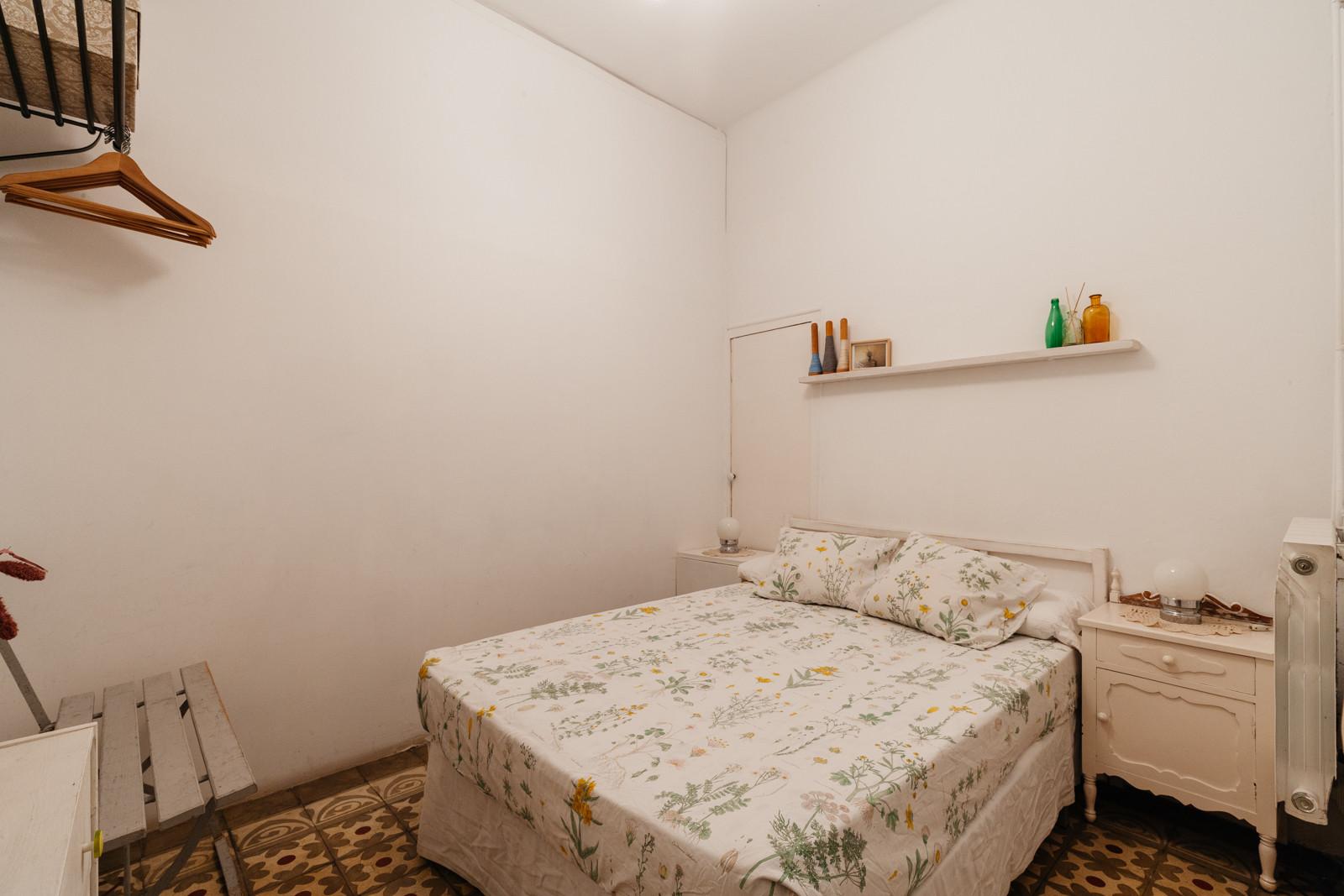 Appartementen in barcelona ciudad gracia art deco apartment