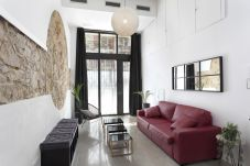 Appartement in Barcelona - EIXAMPLE LOFT