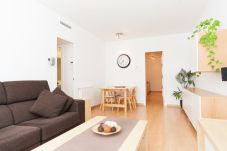 Apartamento en Barcelona - PLAZA ESPAÑA - EIXAMPLE apartment