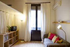 Apartamento en Barcelona - GOTHIC - Balcony & shared terrace...