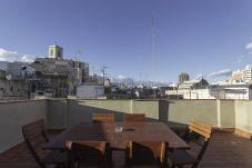 Apartamento en Barcelona - ATIC GOTHIC apartment