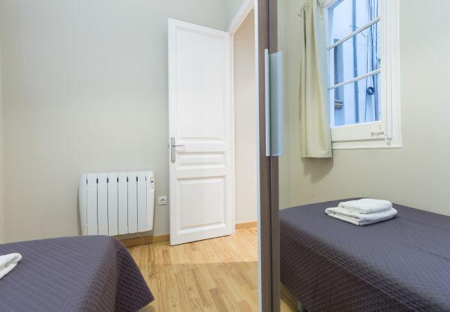 Apartamento en Barcelona - Family CIUTADELLA PARK, piso ideal para familias y grupos en Barcelona centro