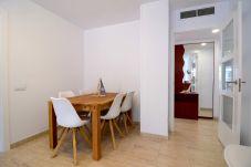Apartamento en L'Escala - BALCO DEL PORT I A 1-3