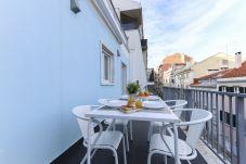 Apartamento en Lisboa ciudad - ESTRELA TERRACE