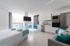 Apartamento en Las Palmas de Gran Canaria - Edison Building 303 By CanariasGetaway