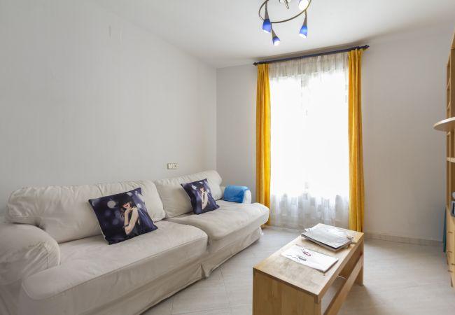 M Tsr15 Apartamento Pza Dos De Mayo Noviciado