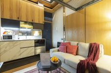 Apartamento en Madrid - Apartment Madrid Downtown Bilbao-Fuencarral M (MON33)